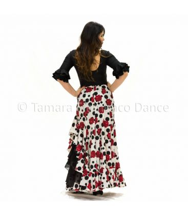 flamenco skirts for woman - - Tanguillo