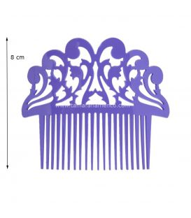 Small Comb Laurel - Acetate