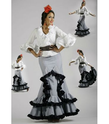 blouses and flamenco skirts - Roal - Daniela (blouse)