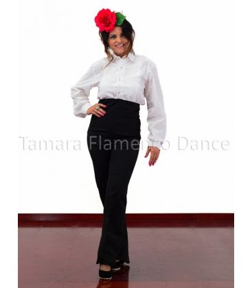 traje corto andalusian costume - - Dancer pants (unisex)