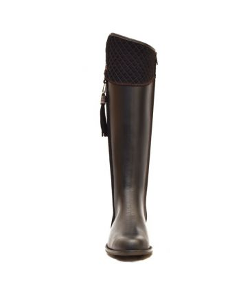 spanish country boots - Valverde del Camino - Country Boot 269