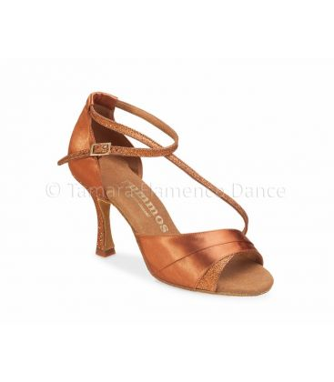 ballroom and latin shoes for woman - Rummos - R304