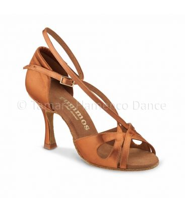 ballroom and latin shoes for woman - Rummos - R306 (New model 2016)