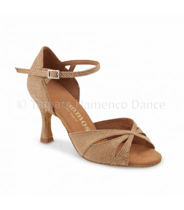 ballroom and latin shoes for woman - Rummos - R385