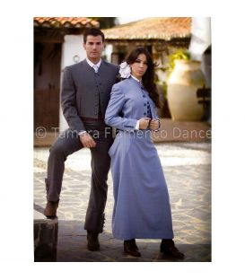 Costume Traditionnel Andalou Capricho - Unisex