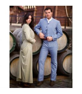 Country Spanish costume Caral - Unisex