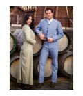 Costume Traditionnel Andalou Caral - Unisex