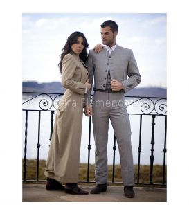 Costume Traditionnel Andalou Galán - Unisex