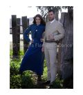 Country Spanish costume Habanero - Unisex