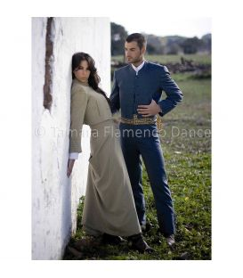 Country Spanish costume Milan - Unisex
