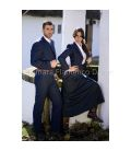 Country Spanish costume Birds Eye - Unisex