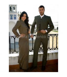 Country Spanish costume Vienes - Unisex
