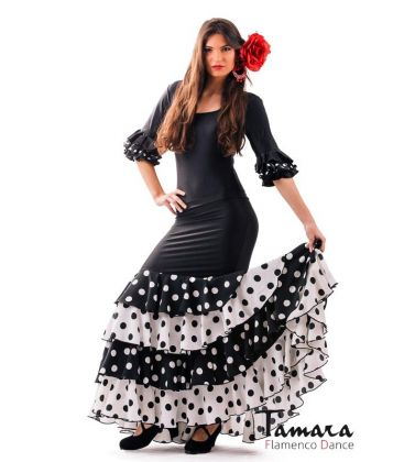 flamenco skirts for woman - - Buleria