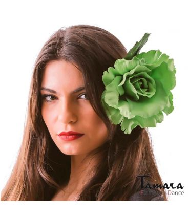 flowers flamenco - - Perla Flower ( 3 colors available)