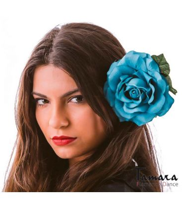 flowers flamenco - - Flower Palma ( 7 available Colours )
