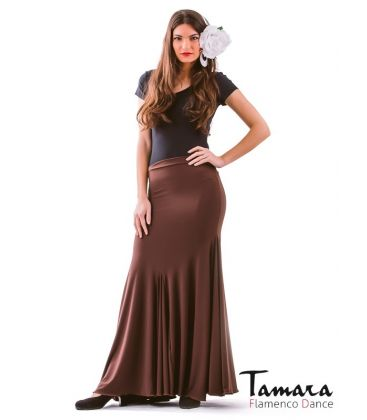 flamenco skirts for woman - - Rondeña - Viscose