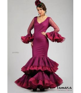 Flamenco dress Zambra Superior