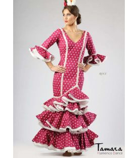 Flamenco dress Roce