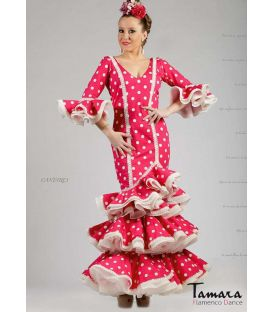 Flamenco dress Cantares