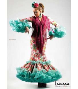Flamenco dress Olimpia Superior