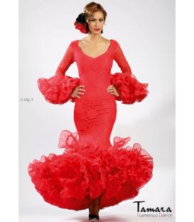 flamenca dresses 2018 for woman - Roal - Carla Superior
