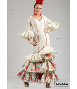 Flamenco dress Cabales Superior