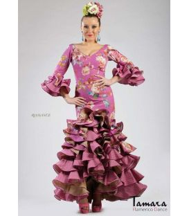 Flamenco dress Romance Superior