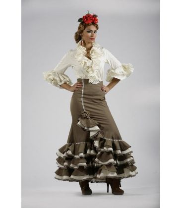 blouses and flamenco skirts - Roal - Laina (skirt)