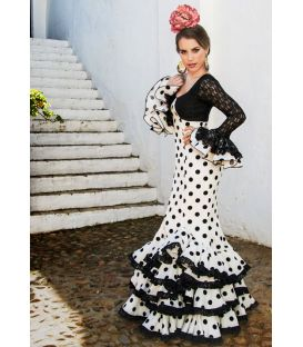 Flamenco dress Giralda