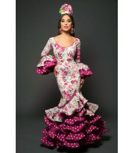 Flamenco dress Camino