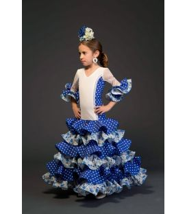 robes de flamenco 2018 enfants - Aires de Feria - Traje de flamenca Arroyo