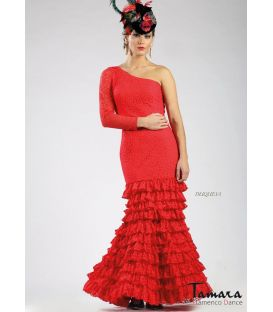 flamenco dresses 2017 - Roal - Duquesa Superior