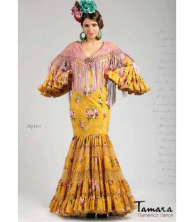 flamenco dresses 2017 - Roal - Triana Superior