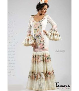 Flamenco dress Andalucia Superior