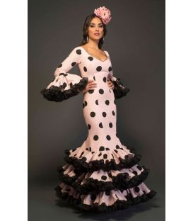 Flamenco dress Jaleo