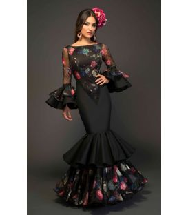 flamenca dresses 2018 for woman - Aires de Feria - Reina