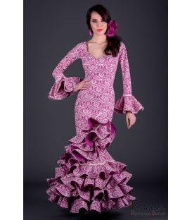 Flamenco dress Giralda Estampado
