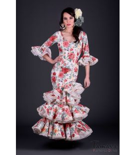 flamenco dresses 2017 - Roal - Cantares Superior
