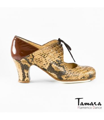 in stock flamenco shoes professionals - Begoña Cervera - Arty