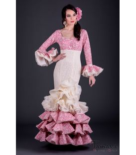 flamenca dresses 2018 for woman - - Mari Luz
