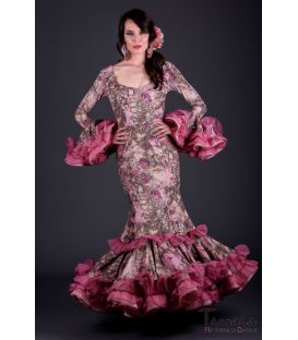 robes de flamenco 2018 femme - Roal - Traje de flamenca Arroyo