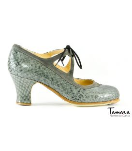 in stock flamenco shoes begona cervera - Begoña Cervera - Candor