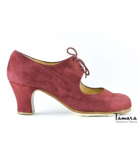 in stock flamenco shoes begona cervera - Begoña Cervera - Cordonera