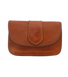 Rociero Bag leather Desing 3