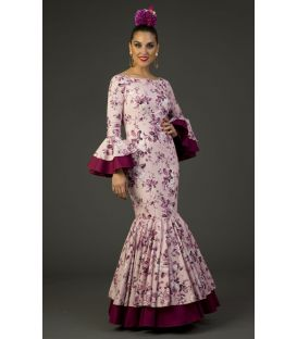 Flamenco dress Deseo Cardenal