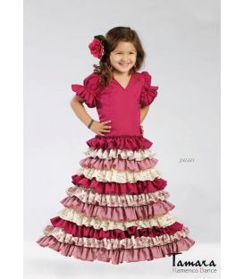 Flamenca dress Jaleo