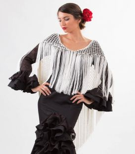 Shawl for Woman - Cuquillo