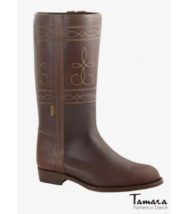 spanish country boots - Valverde del Camino - Adult Boots