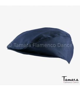 Country cap (spanish-andalusian) Dark blue