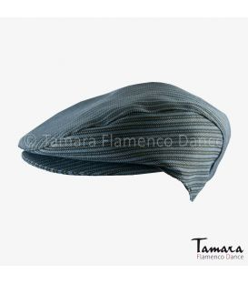 country cap spanish andalusian - - Country cap (spanish-andalusian) Blue lines
